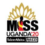 Miss Uganda Logo