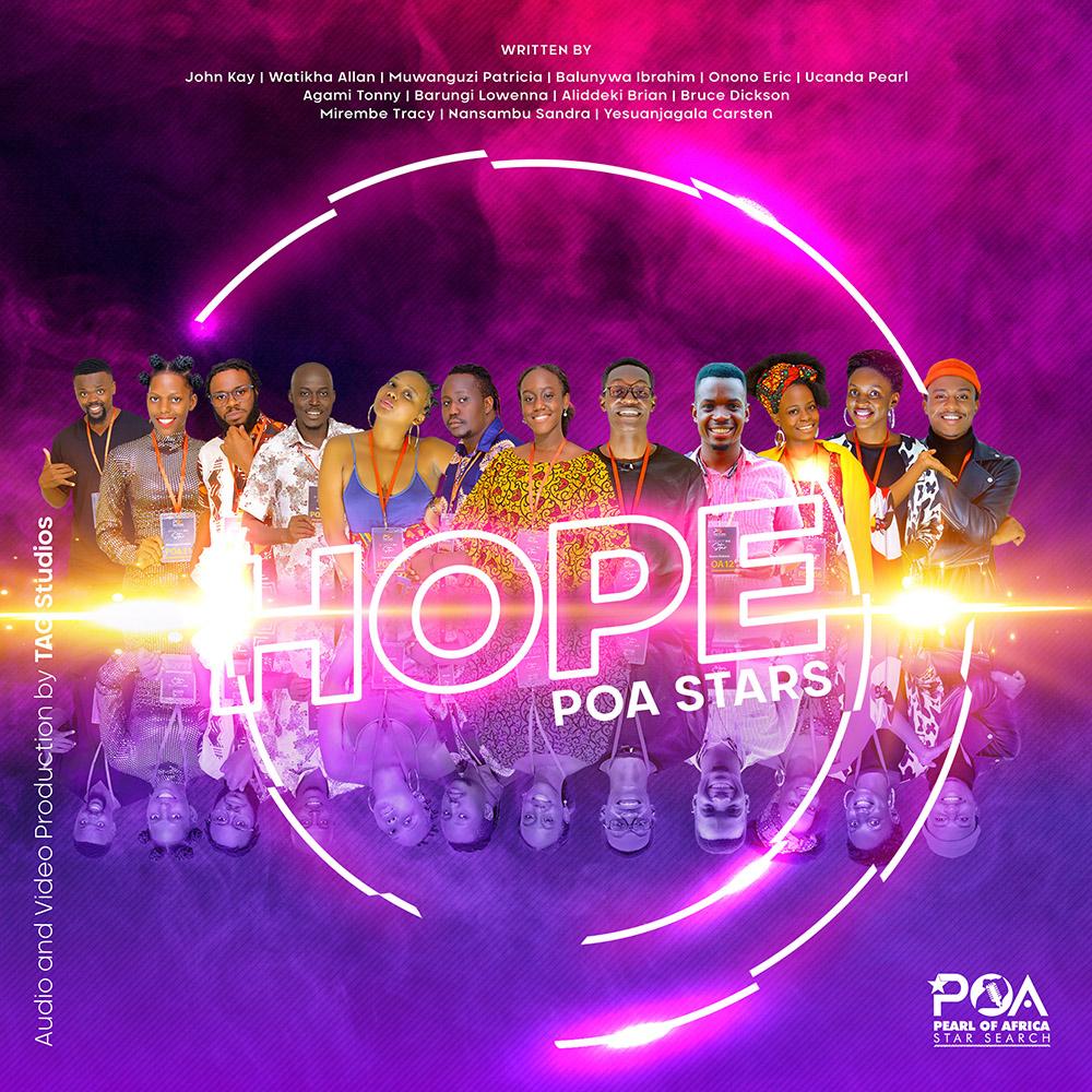 Hope by Poastar